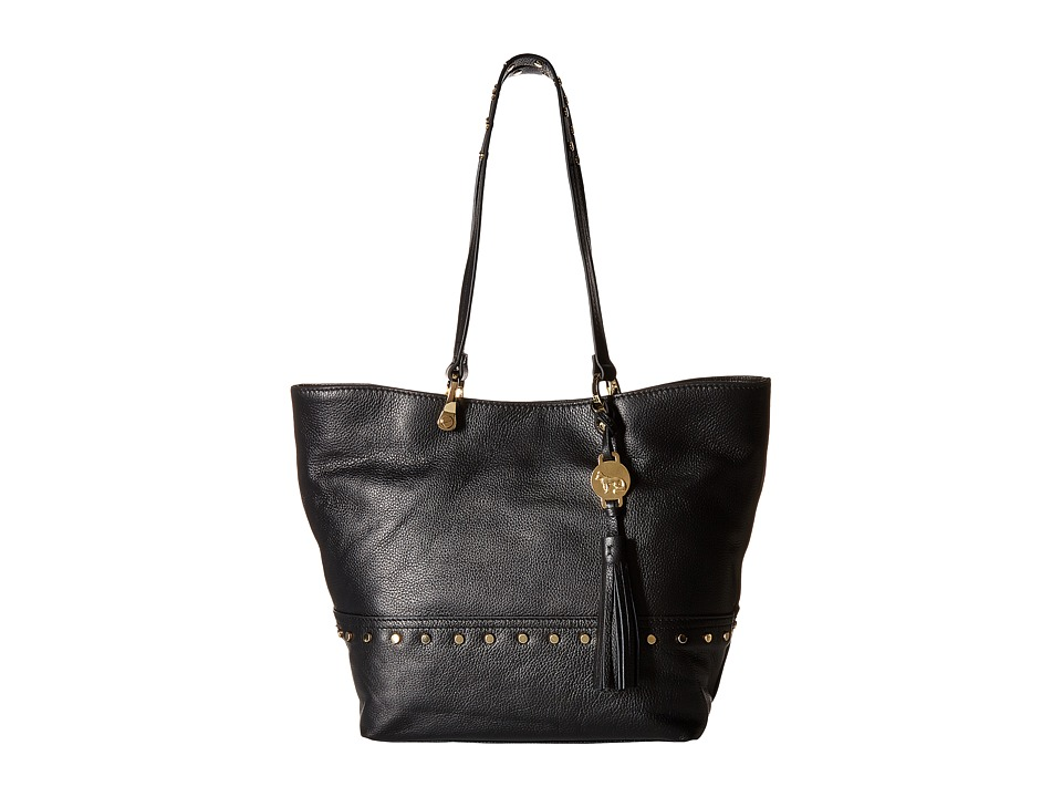 Emma Fox - Brookfield Tote (Black) Tote Handbags