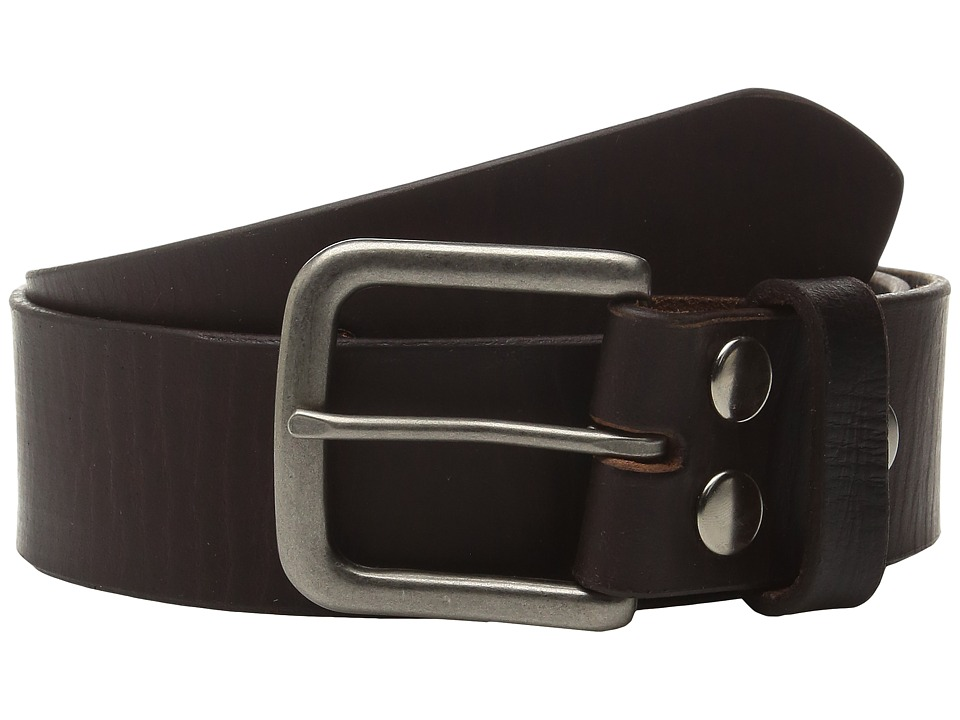 Bed Stu - Operator 40 (Brown) Belts
