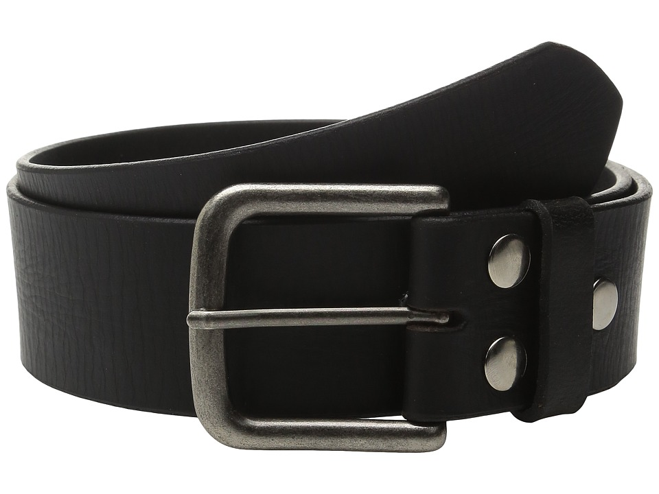 Bed Stu - Operator 45 (Black) Belts