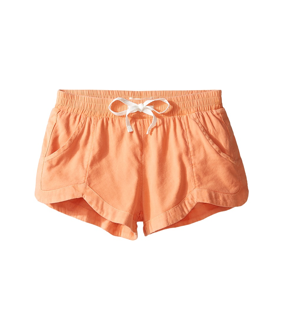 Billabong Kids - Mad For You Shorts (Little Kids/Big Kids) (Nectar) Girl's Shorts