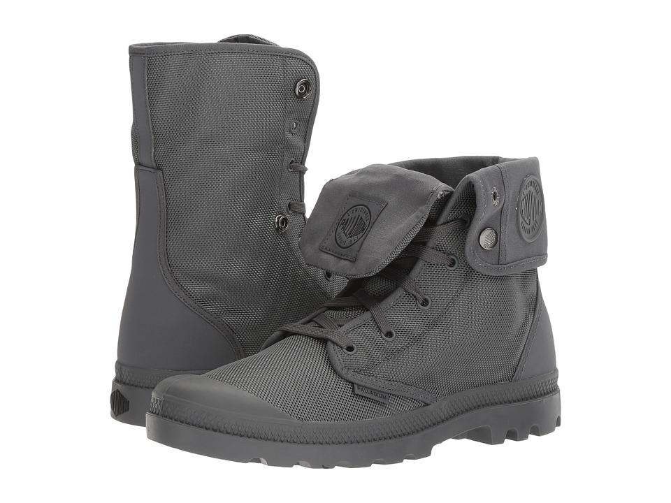Palladium - Mono Chrome Baggy II (Castlerock) Boots