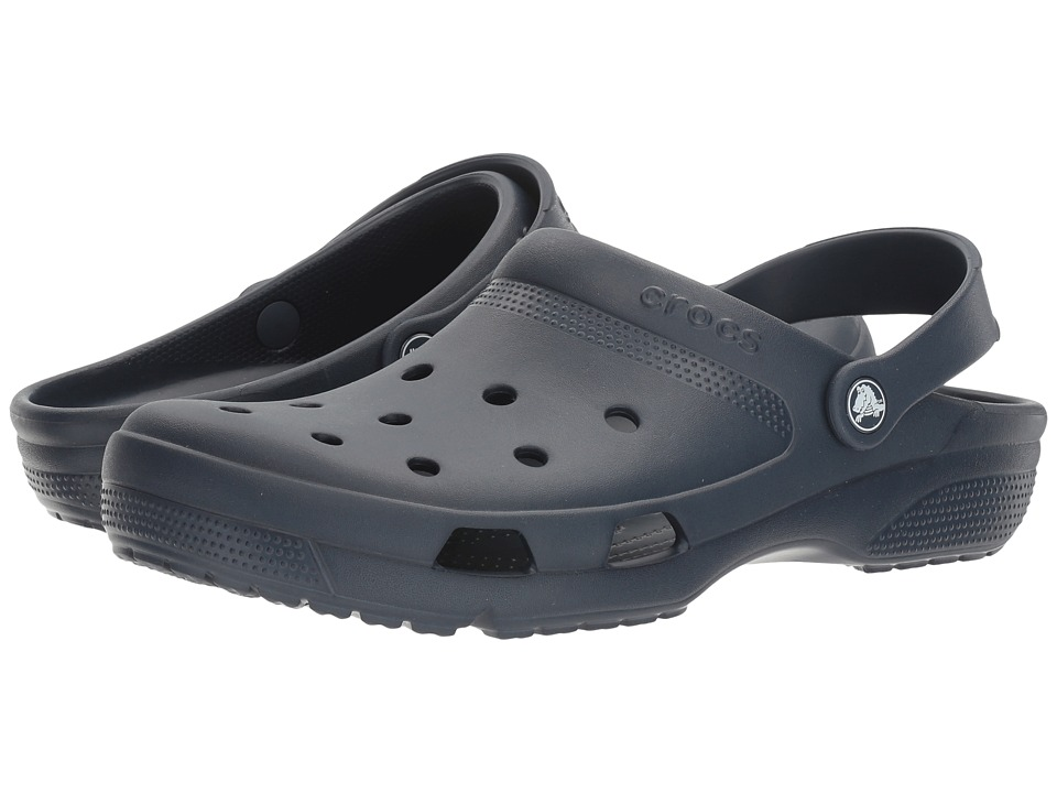 Crocs - Coast Clog (Navy) Shoes