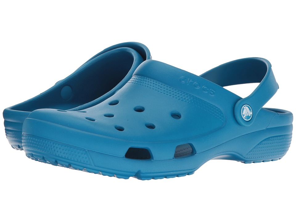 Crocs - Coast Clog (Ultramarine) Shoes