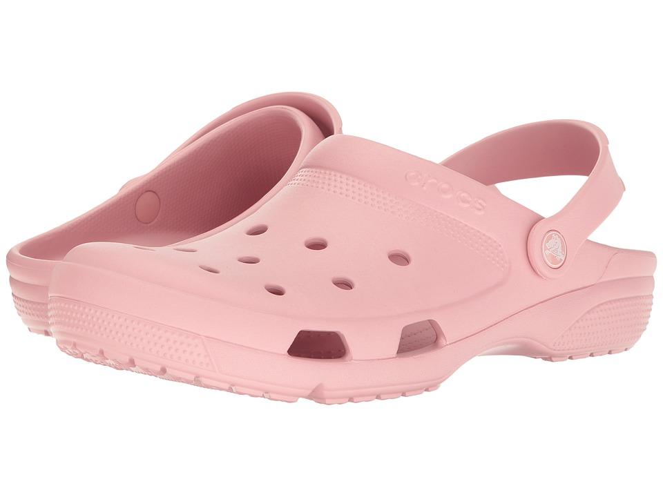 Crocs - Coast Clog (Petal Pink) Shoes