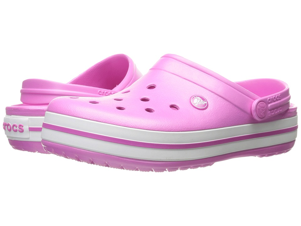 Crocs - Crocband (Party Pink) Clog Shoes