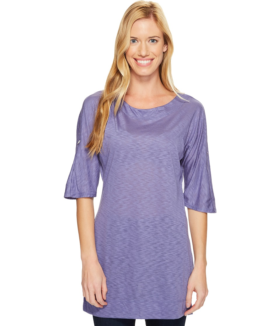FIG Clothing - Veg Tunic (Majestic) Women's Clothing