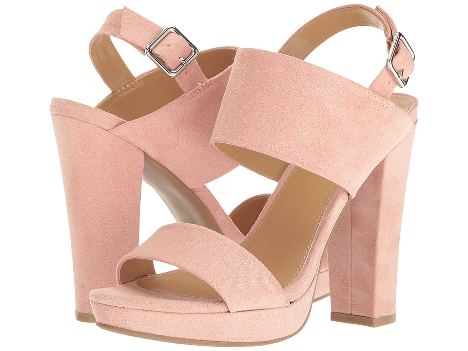 Report - Lawry (Pink) Women's Shoes