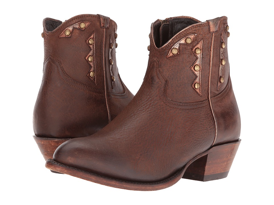 Lucchese Demi (Whiskey) Women