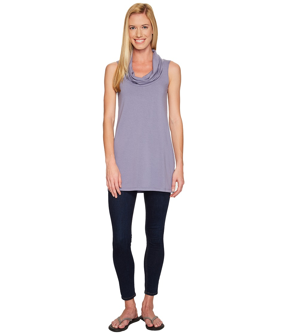FIG Clothing - Tuc Top (Monsoon) Women's Clothing