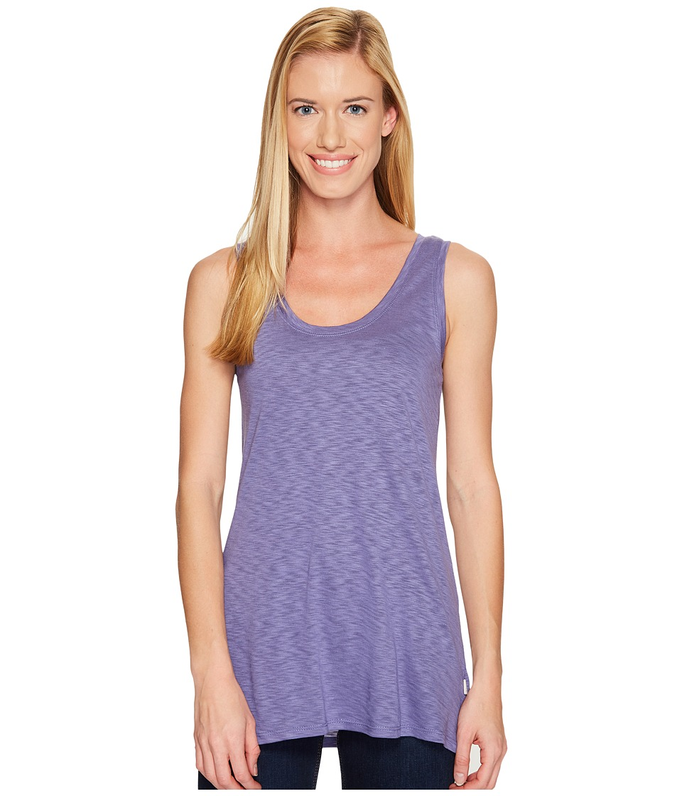 FIG Clothing - Nat Top (Majestic) Women's Sleeveless