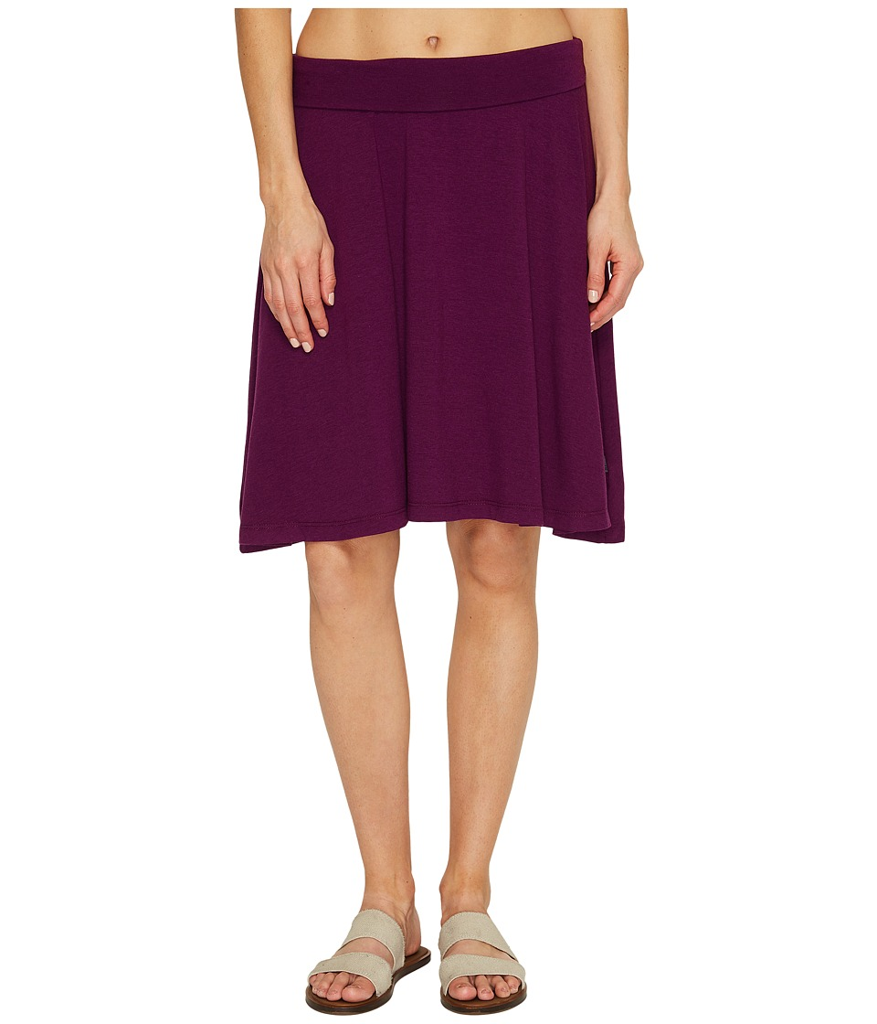 FIG Clothing - Lima Skirt (Iris) Women's Skirt