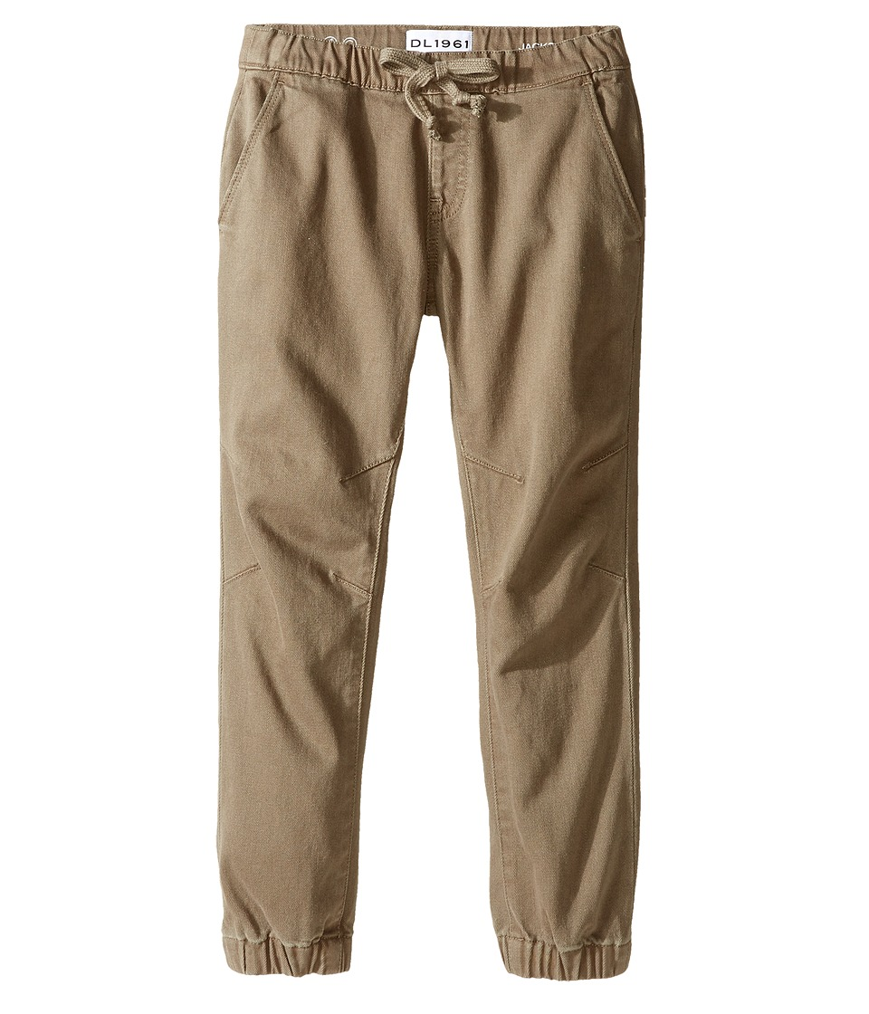 DL1961 Kids - Jackson Jogger in Tycoon (Toddler/Little Kids/Big Kids) (Tycoon) Boy's Casual Pants