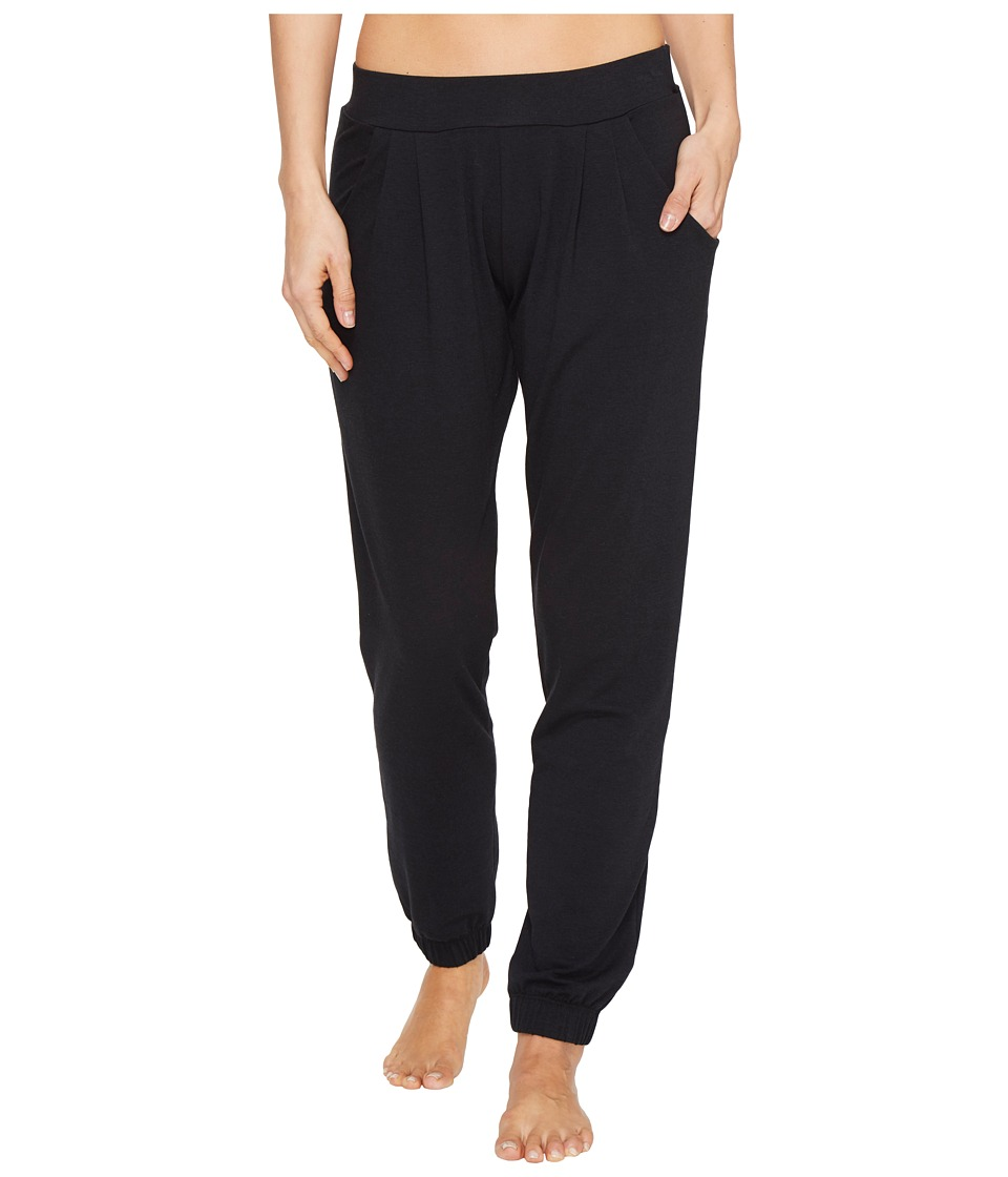 FIG Clothing - Los Pants (Black) Women's Casual Pants
