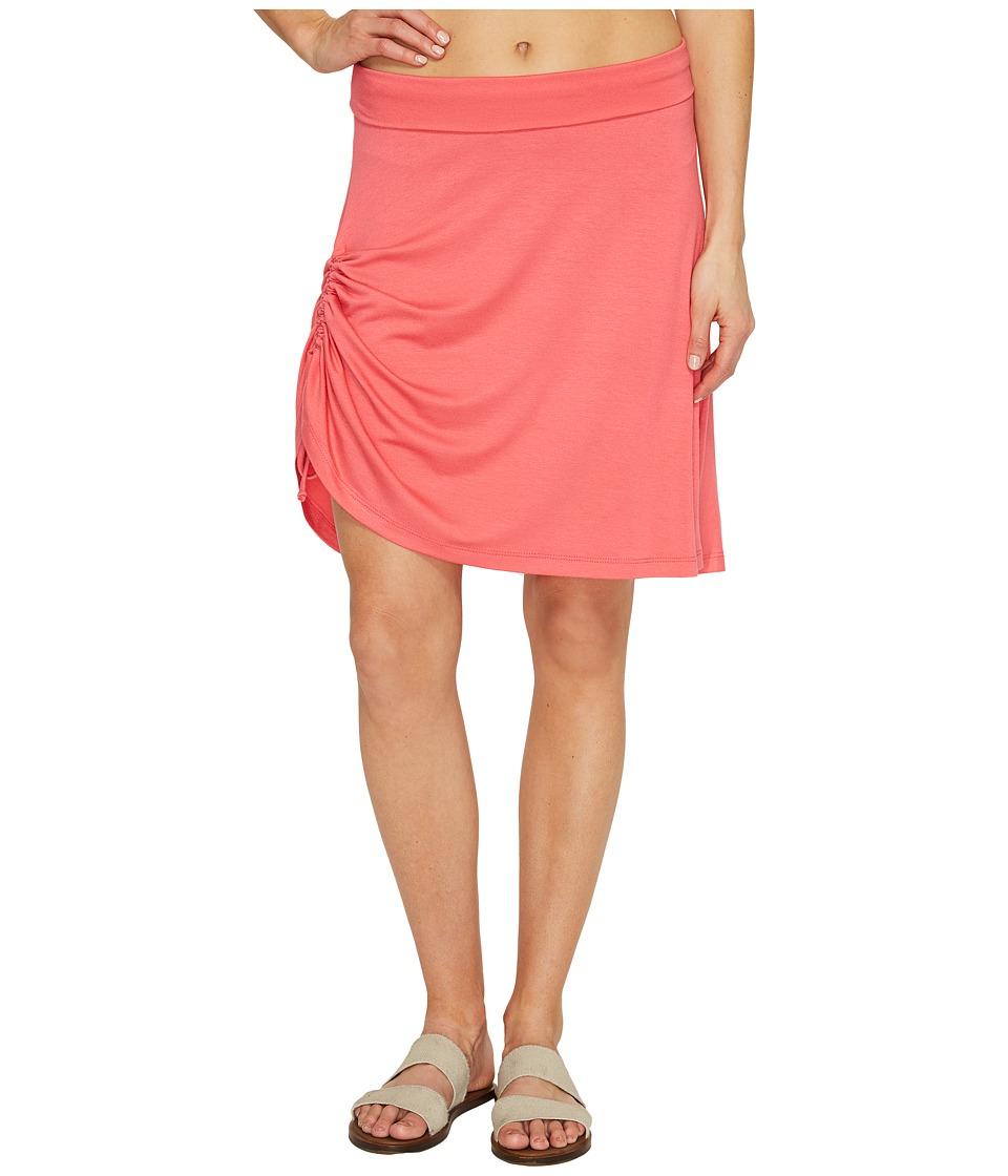 FIG Clothing - Dac Lt Skirt (August) Women's Skirt