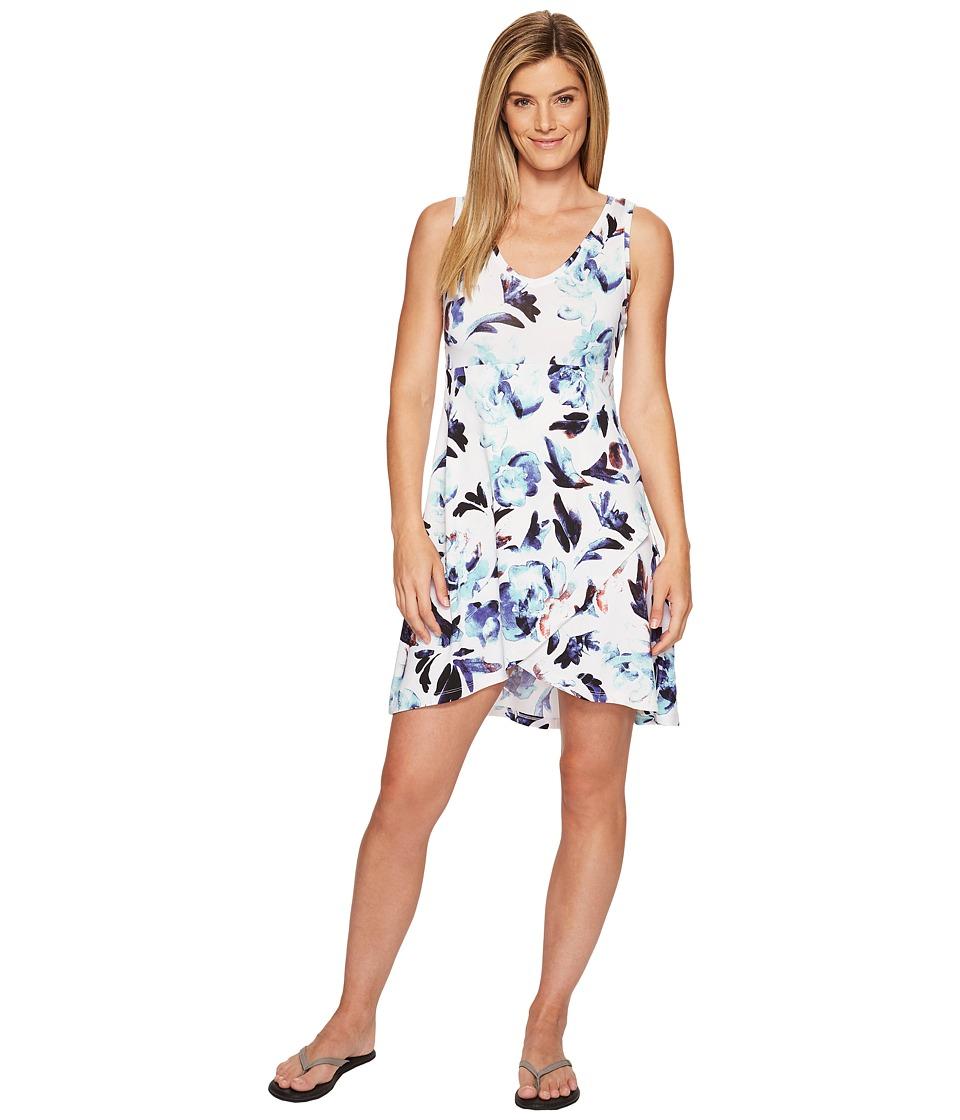 FIG Clothing Axa Dress (Aquarelle) Women