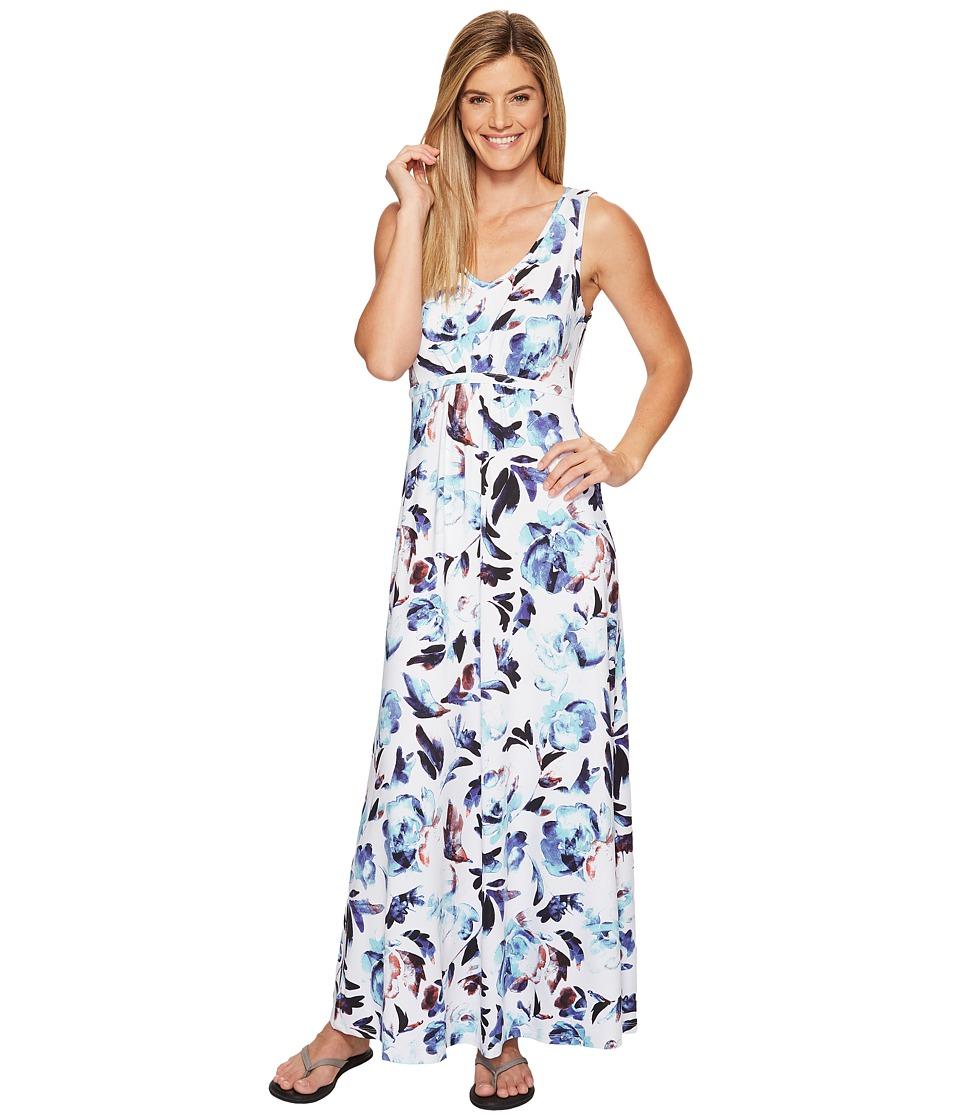 FIG Clothing - Sis Dress (Aquarelle) Women's Dress