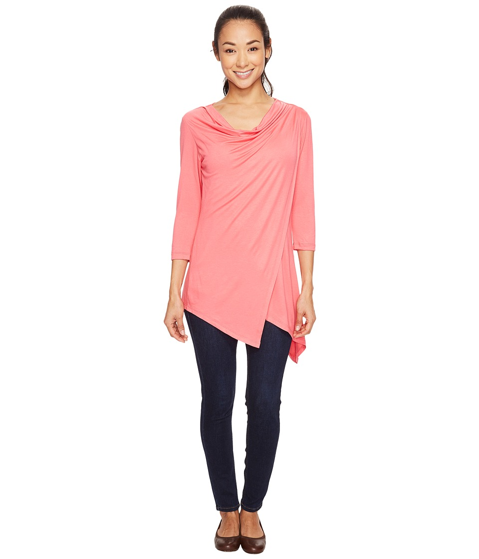 FIG Clothing - Pai Lt Top (August) Women's Clothing