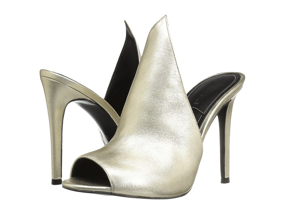 KENDALL + KYLIE - Essie (Platino/Silk) High Heels