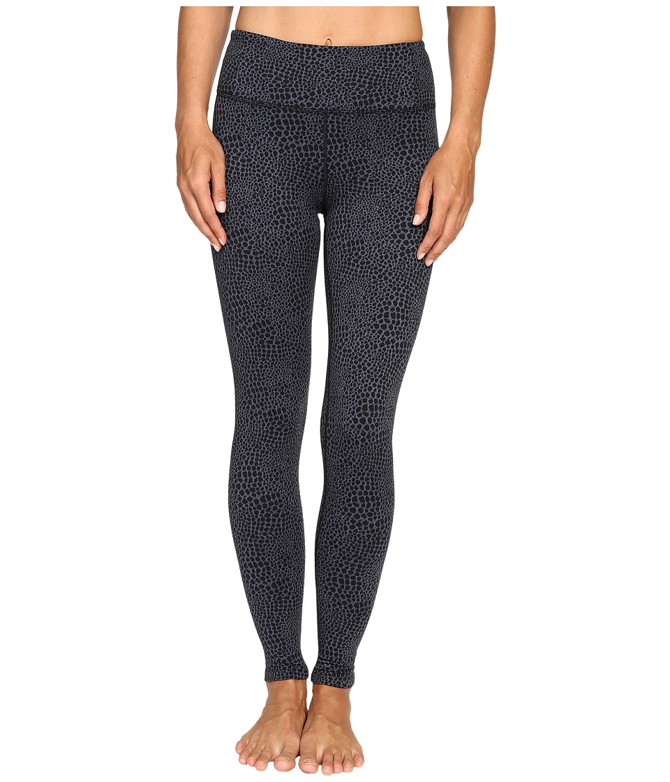 Manduka - Essential Leggings (Kanoko) Women's Casual Pants