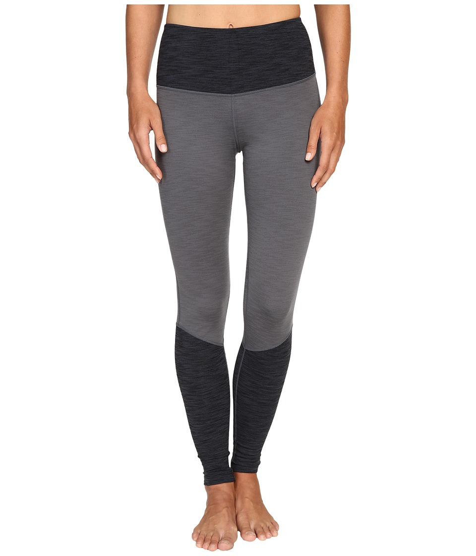 Manduka - The High Line (Sediment) Women's Workout