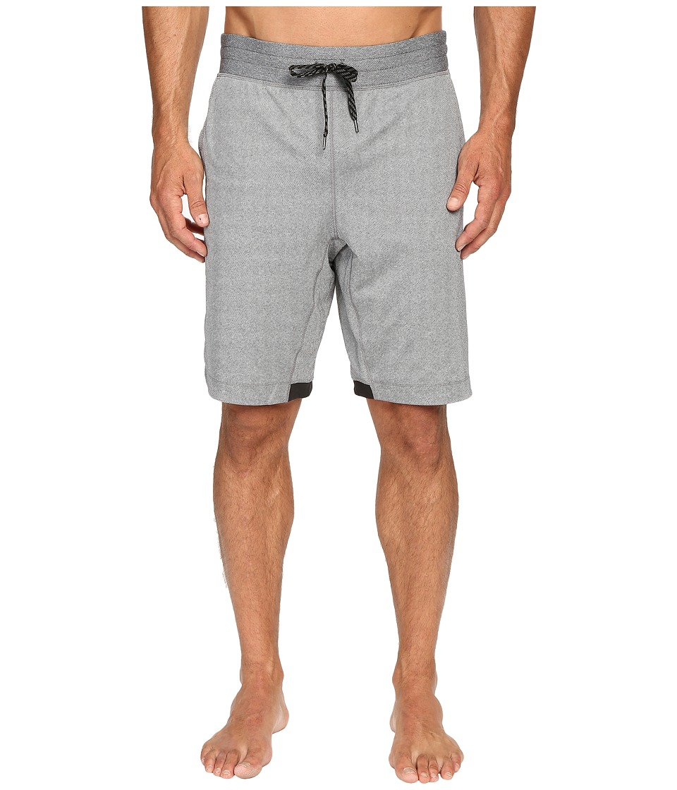 Manduka - Tailor Shorts (Harbor Twill) Men's Shorts