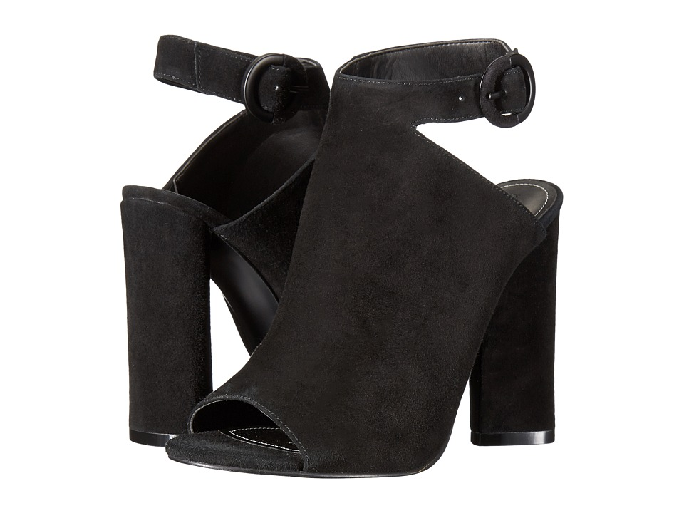 KENDALL + KYLIE - Gigi (Black Kid Suede) Women's Shoes