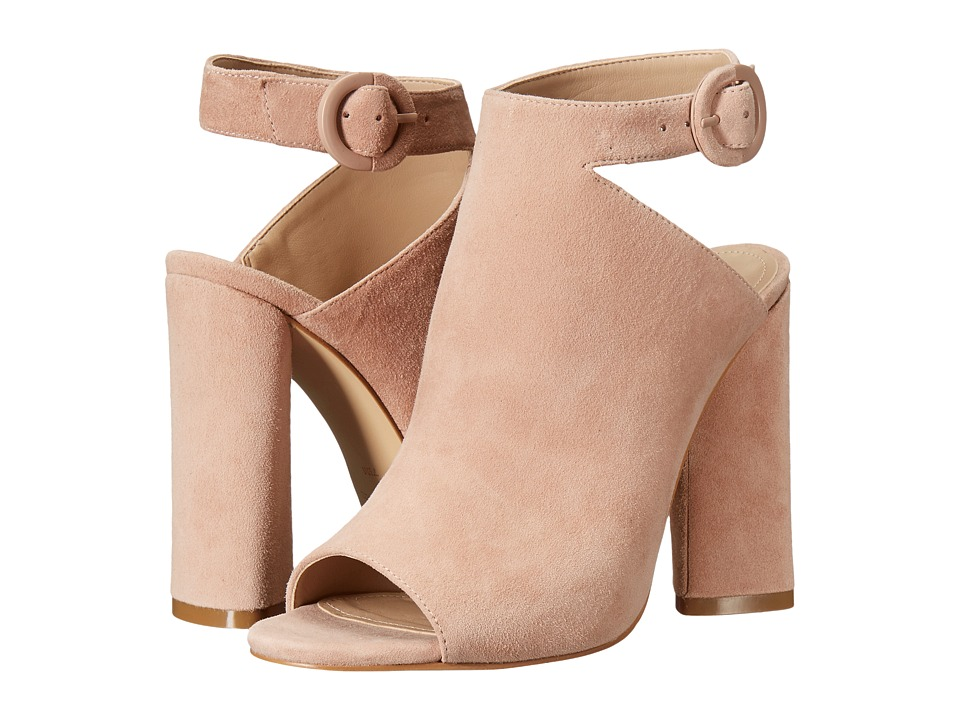 KENDALL + KYLIE - Gigi 2 (Sepia Kid Suede) Women's Shoes