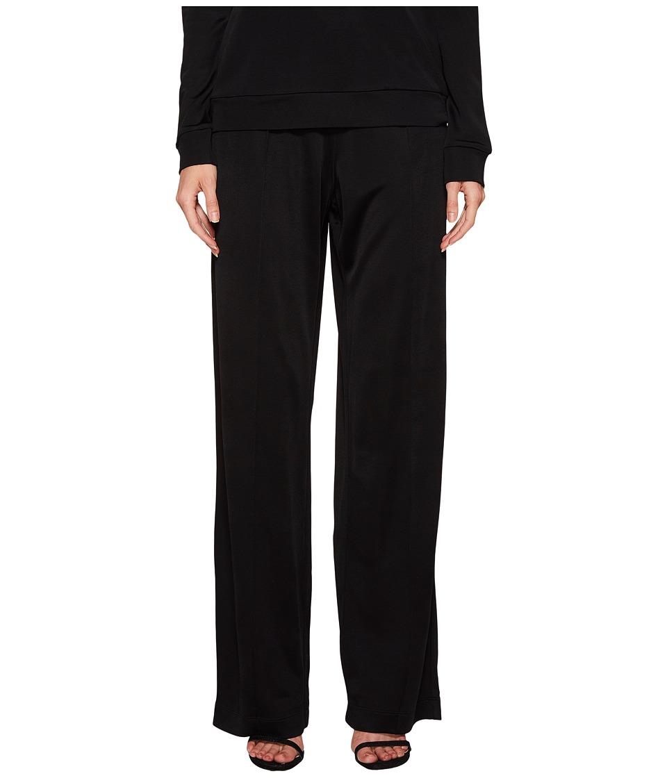 Versace - Tute Intimo Pants (Nero) Women's Pajama