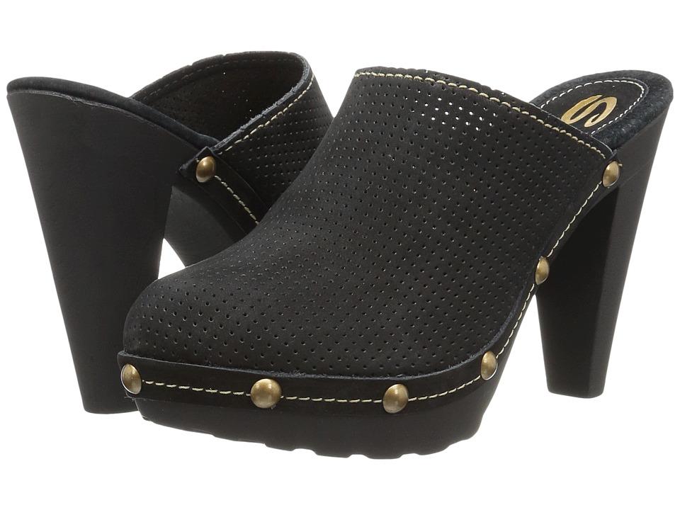 Sbicca - Lettie (Black) Women's Shoes