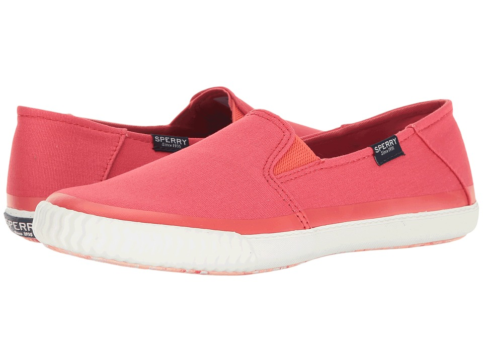 Sperry - Sayel Dive (Rose) Women's Slip on Shoes