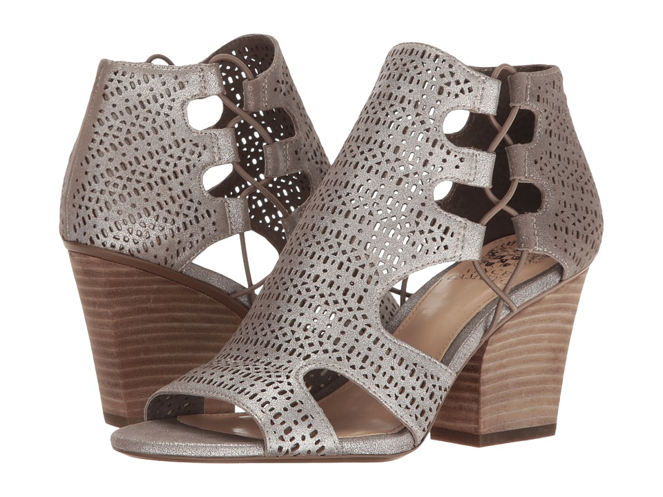 Vince Camuto - Corbina (Dark Silver) Women's Shoes