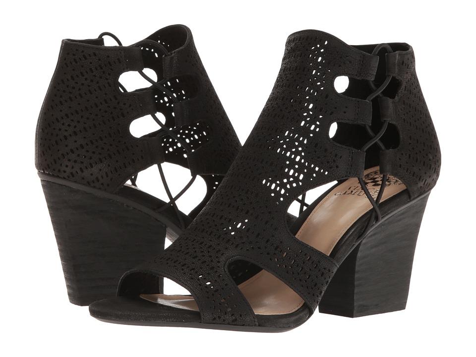 Vince Camuto - Corbina (Black) Women's Shoes