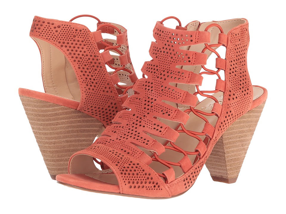 Vince Camuto - Esray (Papaya) Women's Shoes