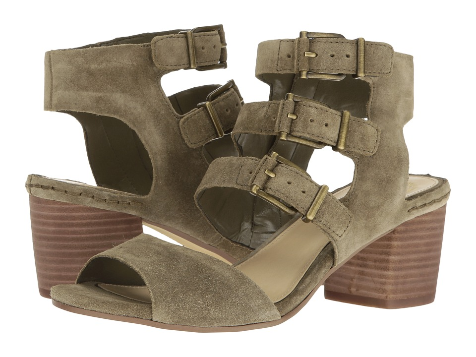 Vince Camuto - Geriann (Truffle) Women's Shoes