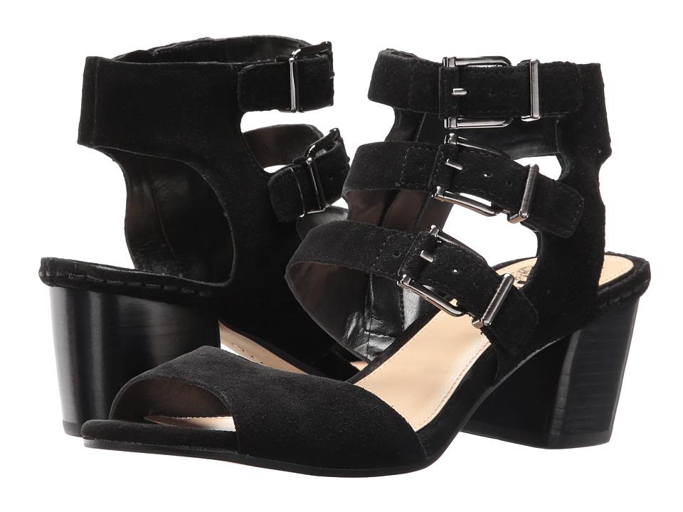 Vince Camuto - Geriann (Black) Women's Shoes