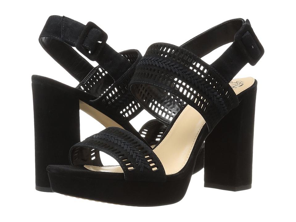 Vince Camuto - Jazelle (Black) Women's Shoes