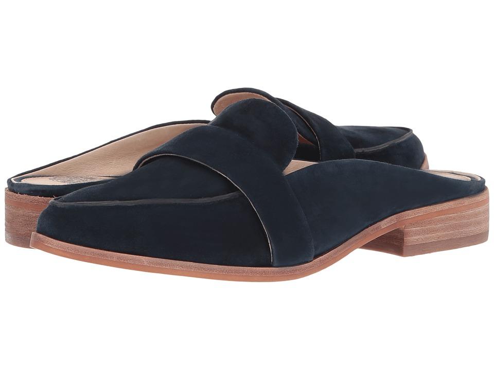 Vince Camuto - Kirstie (Dark Navy) Women's Shoes