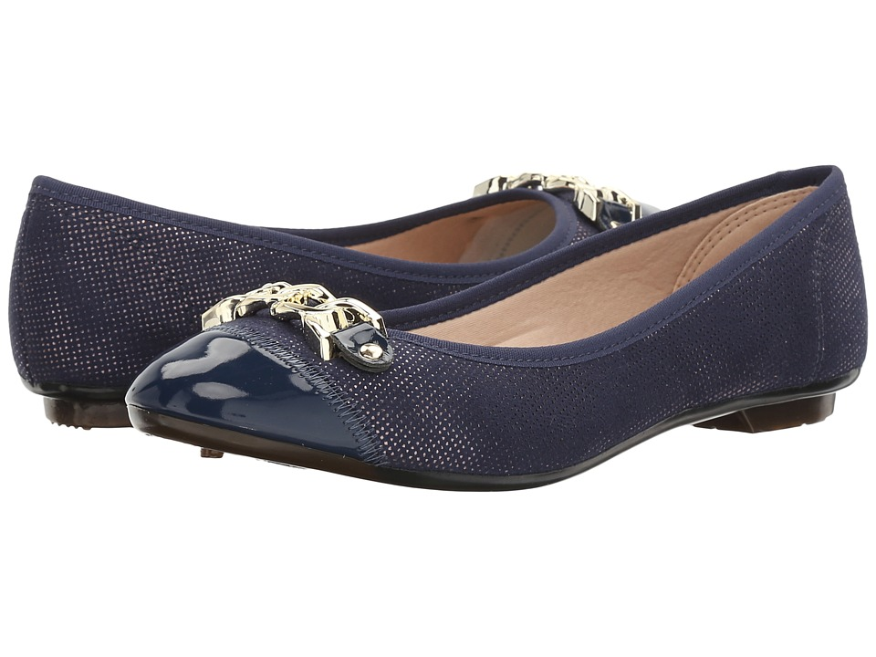 PATRIZIA - Shar (Navy) Women's Shoes