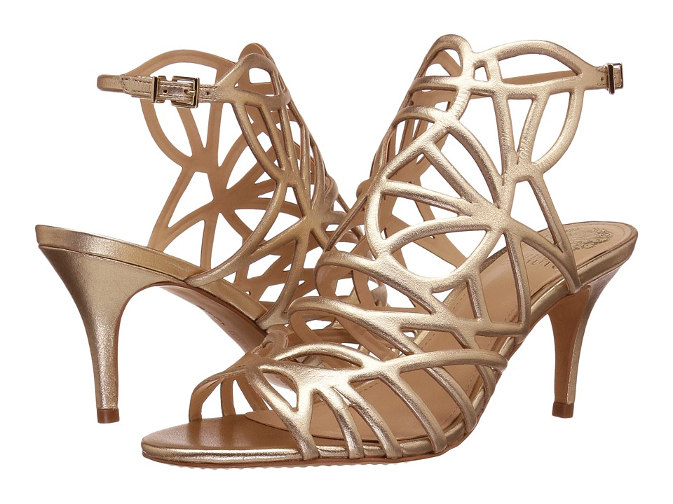 Vince Camuto - Pelena (Egyptian Gold) Women's Shoes