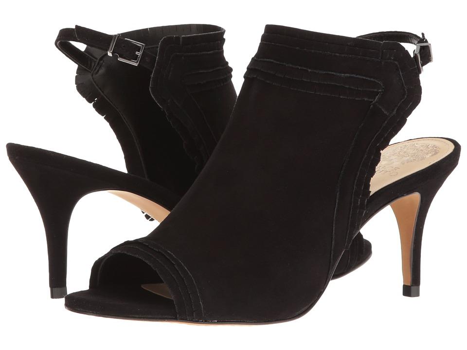 Vince Camuto - Prenda (Black) Women's Shoes
