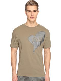 薇薇安·威斯特伍德 Vivienne Westwood Heart T-Shirt