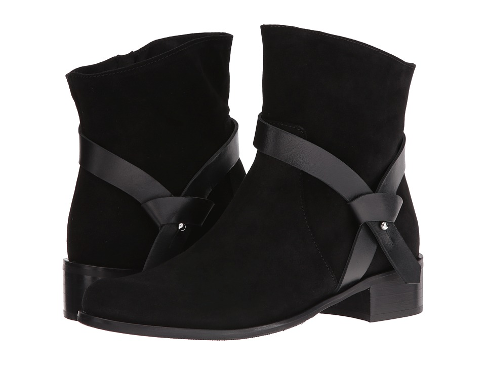 Charles by Charles David - Charles David - Genni (Black) Women's Shoes