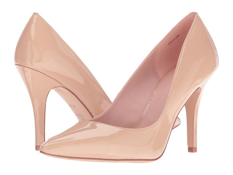 Pelle Moda - Valley (Nude Patent) High Heels