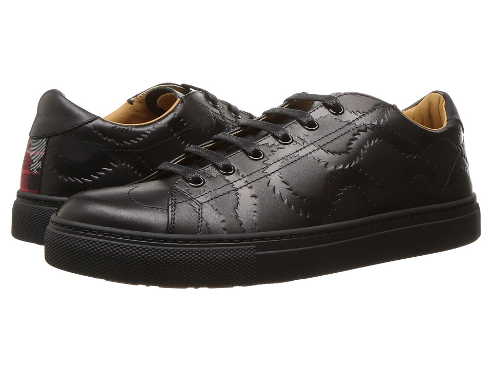 Vivienne Westwood - Derby Trainer (Black) Men's Lace up casual Shoes