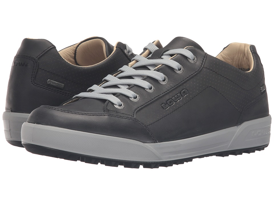 Lowa - Brandon GTX (Black) Men's Shoes