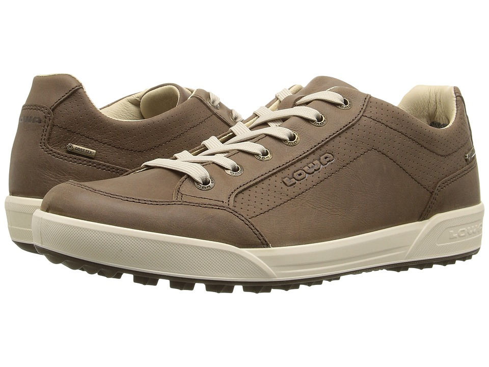 Lowa - Brandon GTX (Brown) Men's Shoes