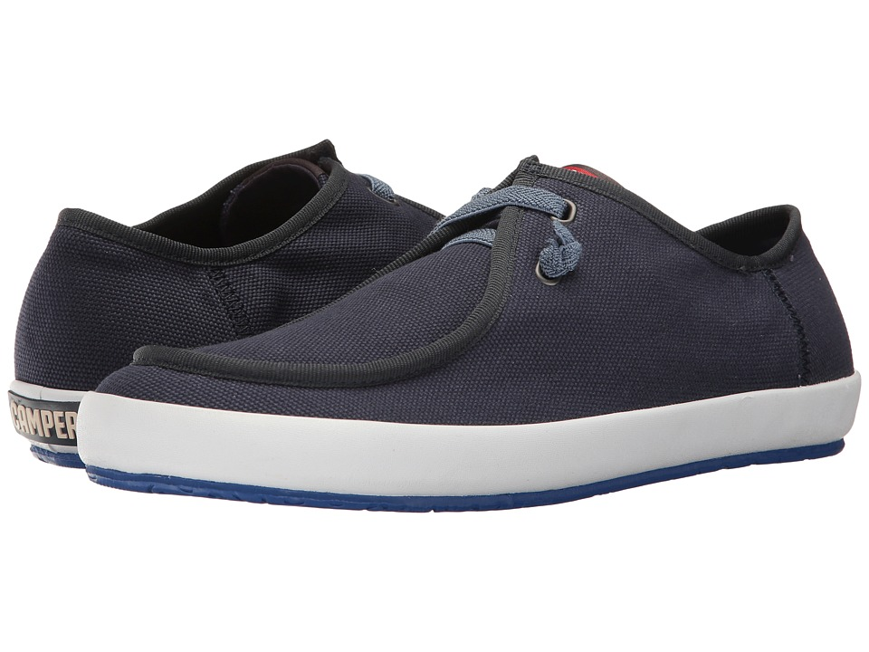 Camper - Pepa - 18871 (Dark Blue) Men's Lace up casual Shoes