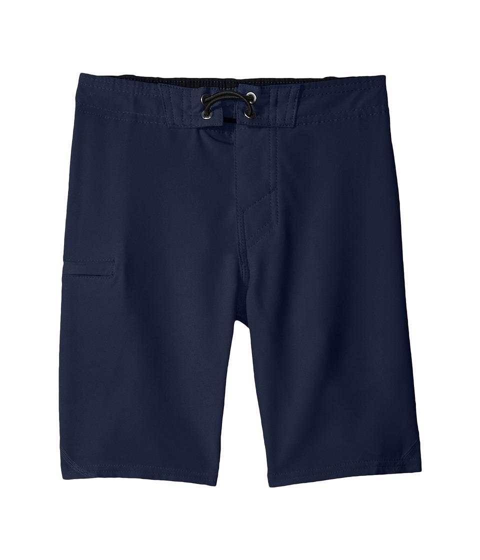 O'Neill Kids - Hyperfreak S-Seam Boardshorts (Big Kids) (Navy) Boy's Swimwear
