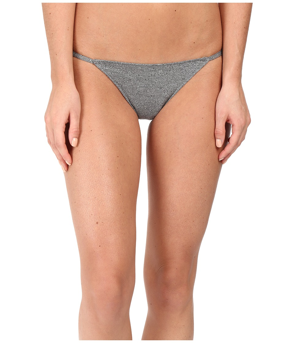 Only Hearts - So Fine String Bikini (Greystone) Women's Underwear