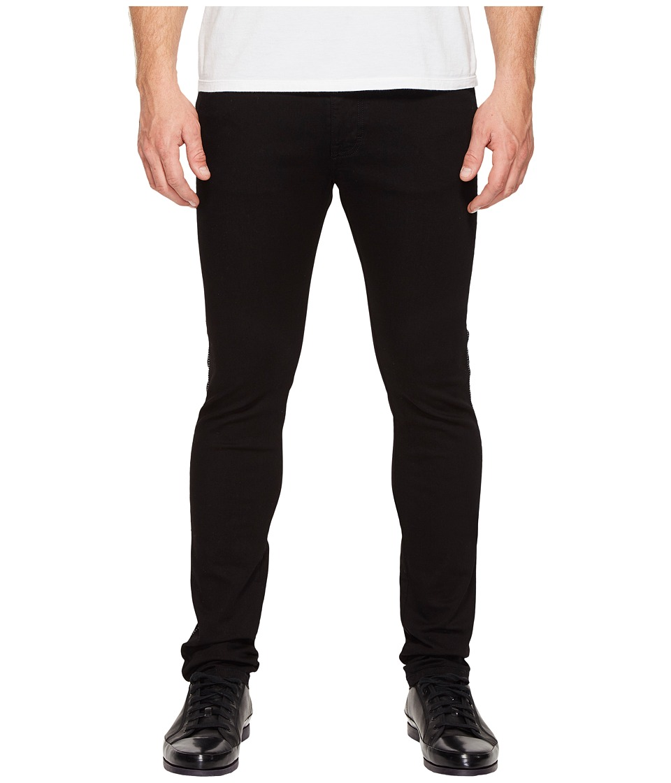 Vivienne Westwood - Anglomania Lee Don Karnage Jeans in Black (Black) Men's Jeans
